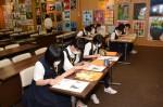 平成27年度体験入学<二日市中学校>【29】