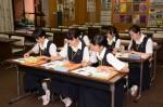 平成27年度体験入学<二日市中学校>【30】