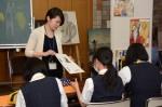 平成27年度体験入学<二日市中学校>【33】