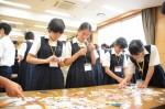 平成27年度体験入学<二日市中学校>【45】