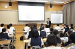 平成27年度体験入学<二日市中学校>【52】
