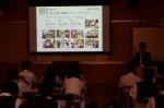 平成27年度体験入学<二日市中学校>【59】
