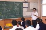 平成27年度体験入学<春日中学校・老司中学校>【30】