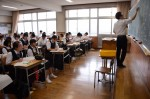 平成27年度体験入学<春日中学校・老司中学校>【33】