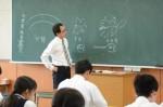 平成27年度体験入学<春日中学校・老司中学校>【39】