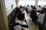 平成27年度体験入学<春日中学校・老司中学校>【40】