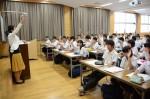 平成27年度体験入学<春日中学校・老司中学校>【62】