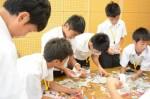 平成27年度体験入学<春日中学校・老司中学校>【74】
