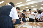 平成27年度体験入学<春日中学校・老司中学校>【81】