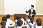 平成27年度体験入学<春日北中学校・天拝中学校>【10】