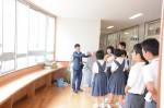 平成27年度体験入学<春日北中学校・天拝中学校>【18】
