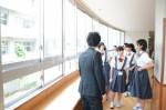 平成27年度体験入学<春日北中学校・天拝中学校>【20】