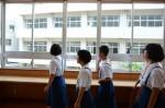 平成27年度体験入学<春日北中学校・天拝中学校>【21】