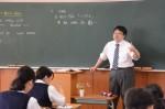 平成27年度体験入学<春日北中学校・天拝中学校>【26】
