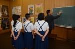 平成27年度体験入学<春日北中学校・天拝中学校>【41】