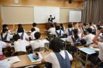 平成27年度体験入学<春日北中学校・天拝中学校>【53】