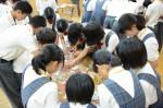 平成27年度体験入学<春日北中学校・天拝中学校>【60】