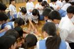 平成27年度体験入学<春日南中学校・御陵中学校>【23】