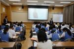 平成27年度体験入学<春日南中学校・御陵中学校>【55】