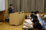 平成27年度体験入学<春日南中学校・御陵中学校>【64】
