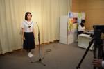 平成27年度体験入学<春日野中学校>【3】