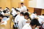 平成27年度体験入学<春日野中学校>【31】