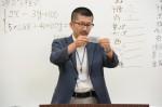 平成27年度体験入学<春日野中学校>【34】