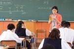 平成27年度体験入学<春日野中学校>【56】