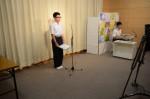 平成27年度体験入学<那珂川中学校>【2】