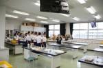 平成27年度体験入学<那珂川中学校>【15】