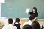 平成27年度体験入学<那珂川中学校>【24】