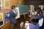 平成27年度体験入学<那珂川中学校>【25】