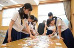 平成27年度体験入学<那珂川中学校>【43】