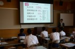 平成27年度体験入学<那珂川中学校>【54】
