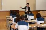 平成27年度体験入学<大野東中学校>【2】
