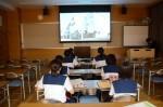 平成27年度体験入学<大野東中学校>【7】