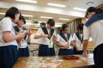 平成27年度体験入学<大野東中学校>【26】