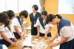 平成27年度体験入学<大野東中学校>【28】