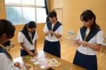 平成27年度体験入学<大野東中学校>【30】