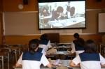 平成27年度体験入学<大野東中学校>【40】