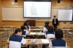 平成27年度体験入学<大野東中学校>【43】