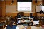 平成27年度体験入学<大野東中学校>【46】