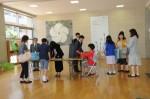 平成27年度筑陽学園中学校第1回体験入学会【1】