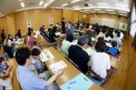 平成27年度筑陽学園中学校第1回体験入学会【3】