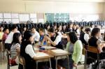 平成27年度筑陽学園中学校第1回体験入学会【11】