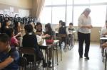平成27年度筑陽学園中学校第1回体験入学会【13】