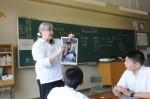 平成27年度筑陽学園中学校第1回体験入学会【18】