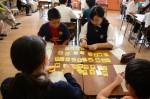 平成27年度筑陽学園中学校第1回体験入学会【25】
