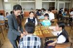 平成27年度筑陽学園中学校第1回体験入学会【27】