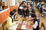 平成27年度筑陽学園中学校第1回体験入学会【29】